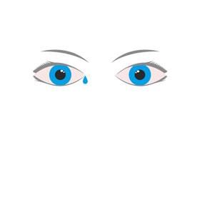 Kontaktlinsen bei Beschwerden